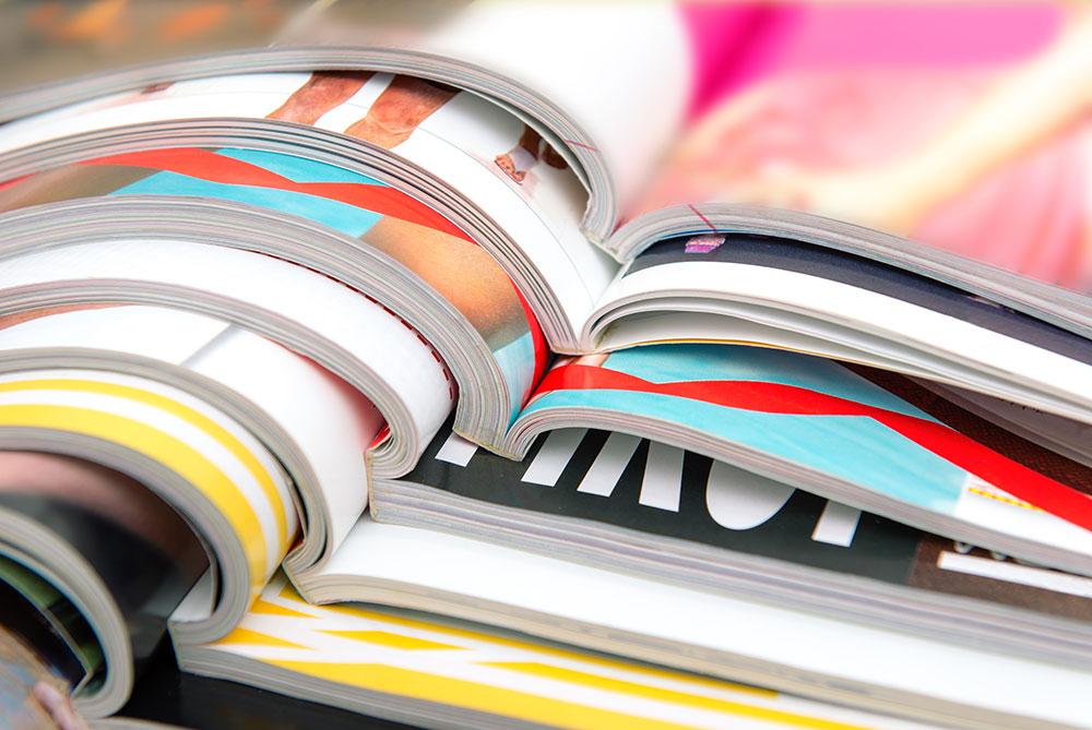 Dịch Vụ In Catalogue Chuyên Nghiệp Lấy Liền Đẹp Tân Bình